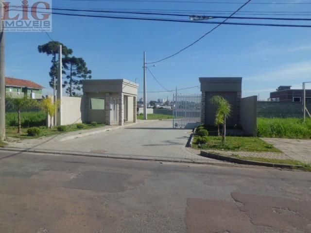 Terreno, Pinheirinho, Curitiba-PR - Foto 2