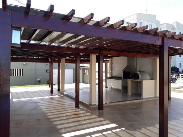 Apartamento mobiliado no Bairro Candeias em Vitória da Conquista ? BA - Foto 17