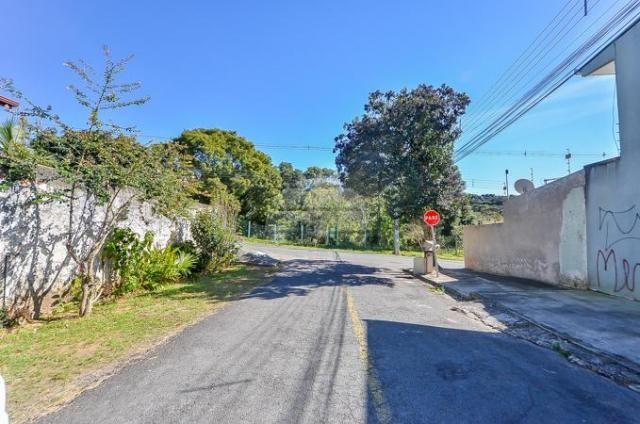 Casa à venda com 2 dormitórios em Cidade industrial, Curitiba cod:154057 - Foto 9