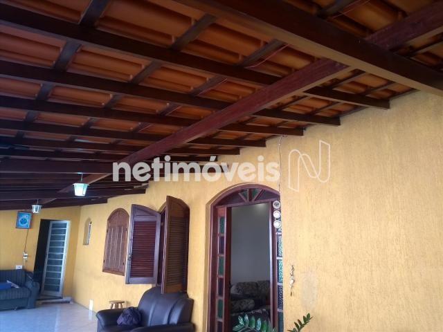 Casa à venda com 5 dormitórios em Coqueiros, Belo horizonte cod:757449 - Foto 2