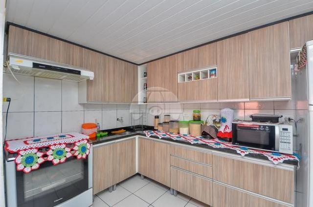 Casa à venda com 2 dormitórios em Cidade industrial, Curitiba cod:154057 - Foto 16