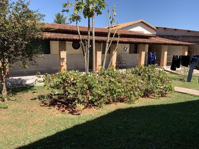 Linda casa no Setor de Mansões de Sobradinho, lote de 700 metros. - Foto 7