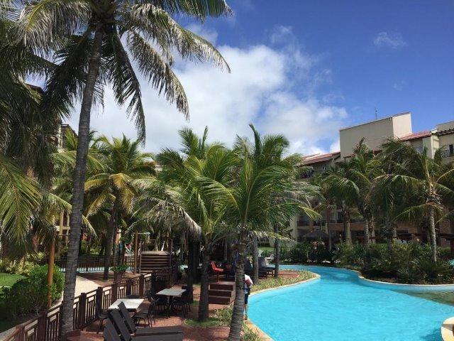 Férias no Beach Park Acqua Resort por um ótimo preço! - Foto 19