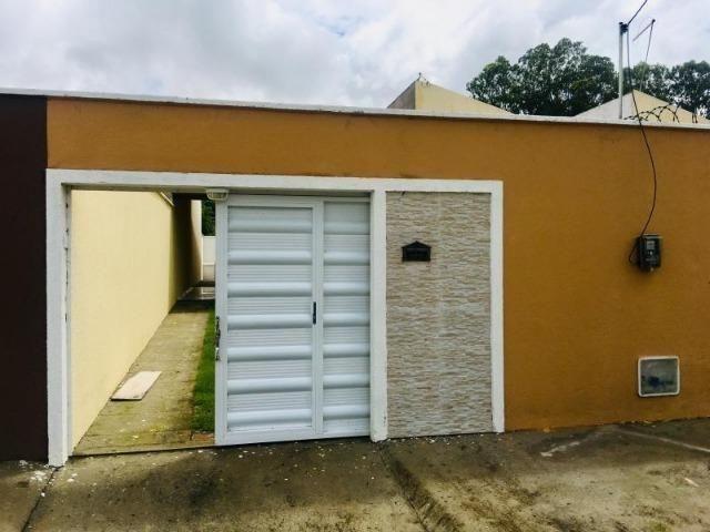 WS.Casa para Venda, Fortaleza / CE, bairro Pedras, messejana, terreno 6 po 32 de fundo - Foto 6