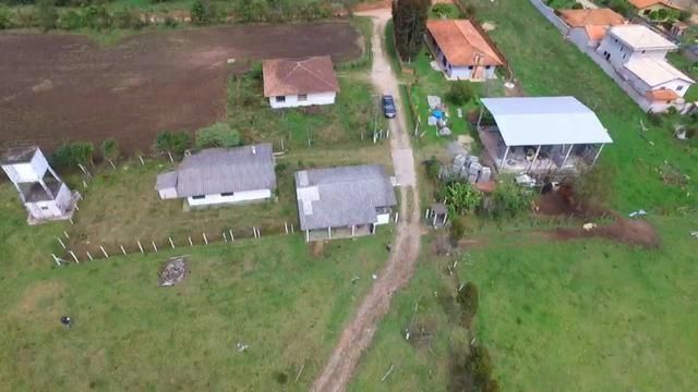 REF. 2320 - Terreno rural com 46.900 m² com 80% de área de planta no Mariental - Foto 2