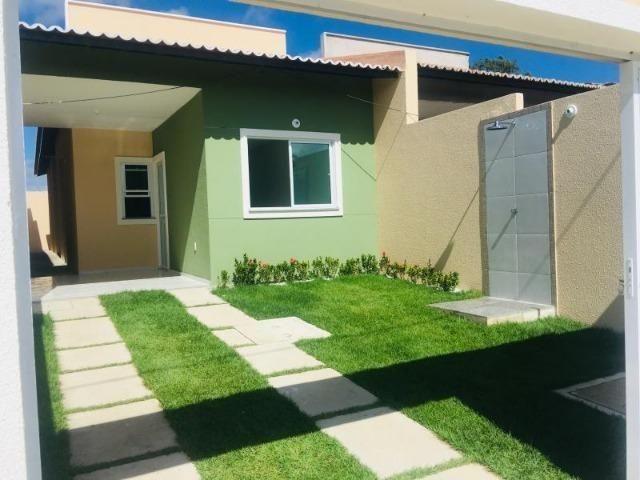 WS .Linda casa para venda localizada em Fortaleza/CE, bairro Pedras *