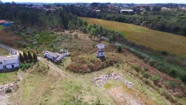 REF. 2320 - Terreno rural com 46.900 m² com 80% de área de planta no Mariental - Foto 5
