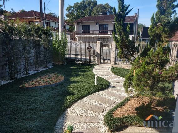 Casa à venda com 4 dormitórios em Costa e silva, Joinville cod:UN01119 - Foto 4