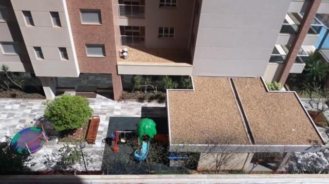Apartamento à venda com 2 dormitórios em Bosque das juritis, Ribeirão preto cod:14902 - Foto 3