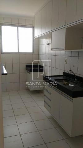 Apartamento para alugar com 2 dormitórios em Cond guapore, Ribeirao preto cod:52088 - Foto 6