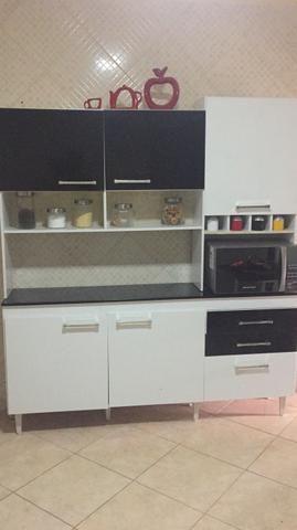 Armário de cozinha( tipo de pé) - Foto 2