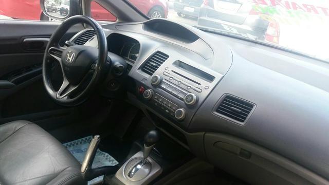 Honda Civic LXS 09/09 - Foto 6