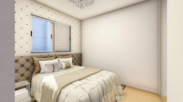 Apartamento 03 quartos no havaí. financie, use fgts. - Foto 6