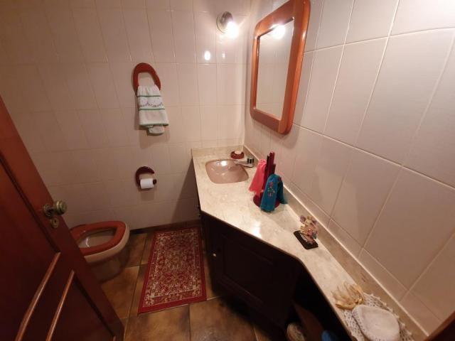 Apartamento à venda com 4 dormitórios em Centro, Ribeirão preto cod:15036 - Foto 17