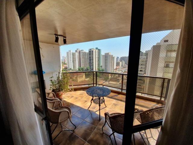 Apartamento à venda com 4 dormitórios em Centro, Ribeirão preto cod:15036 - Foto 6