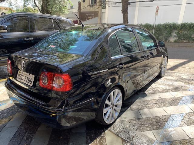 Polo 08/09 1.6 completo TURBO LEGALIZADO TROCO POR BMW 330i E46 MOTOR SPORT