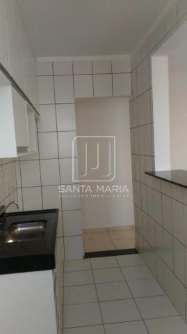 Apartamento para alugar com 2 dormitórios em Cond guapore, Ribeirao preto cod:52088 - Foto 5