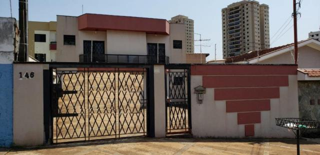 Apartamento à venda com 1 dormitórios em Jardim irajá, Ribeirão preto cod:15034 - Foto 9