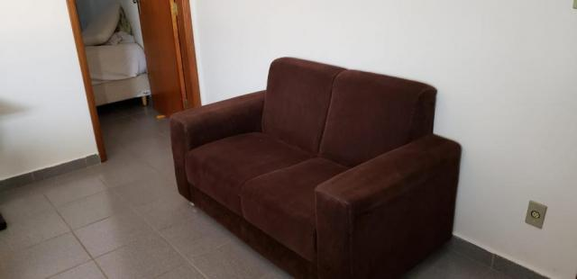 Apartamento à venda com 1 dormitórios em Jardim irajá, Ribeirão preto cod:15034 - Foto 5