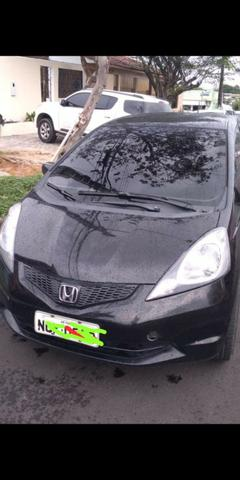 Honda New Fit 2009 - R$ 19.000