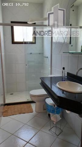 Casa em condomínio para venda em salvador, patamares, 3 dormitórios, 3 suítes, 2 banheiros - Foto 15