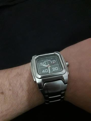 Relógio Mormaii Analógico de aço modelo 2035 Zi - Foto 6