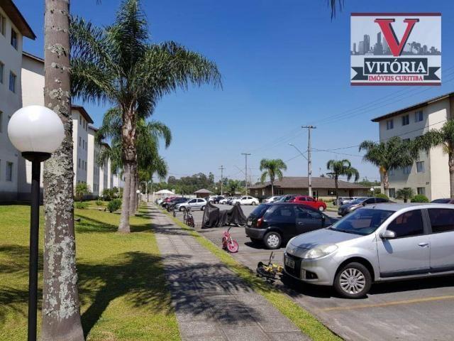 Apartamento moradias arvoredo 3 - 3 dormitórios à venda r$ 159.000 - afonso pena - são jos - Foto 17