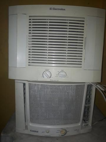 Vendo ar condicionado de 7.500 btus