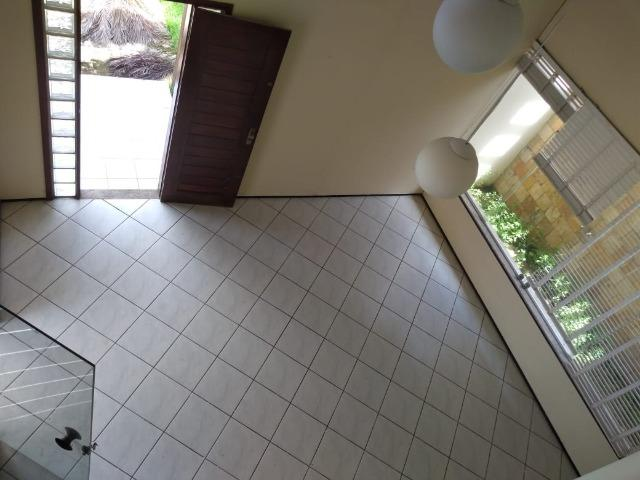 Casa alugar no Calhau com 4 suítes - Foto 12