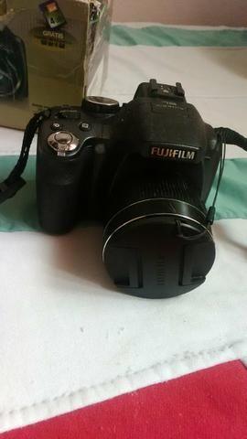 Camera Fotografica Semi Profissional - Foto 4
