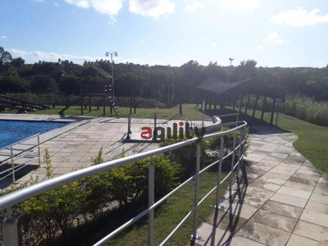 Residencial fazenda park lote 200 m² - Foto 4