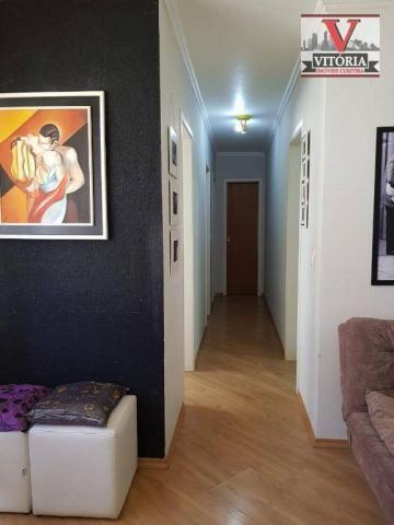 Apartamento moradias arvoredo 3 - 3 dormitórios à venda r$ 159.000 - afonso pena - são jos - Foto 9