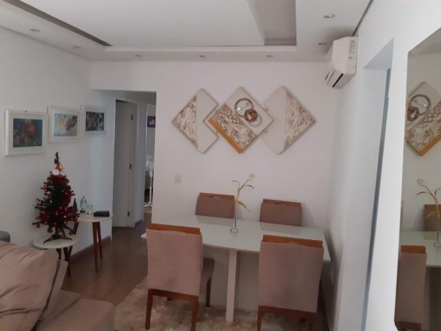 Apartamento à venda com 3 dormitórios em Nova aliança, Ribeirão preto cod:15043 - Foto 3