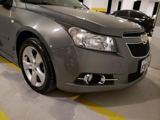Cruze Hatch 1.8 16V - Completo - Foto 2