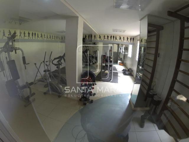 Apartamento para alugar com 2 dormitórios em Pq dos lagos, Ribeirao preto cod:62491 - Foto 10