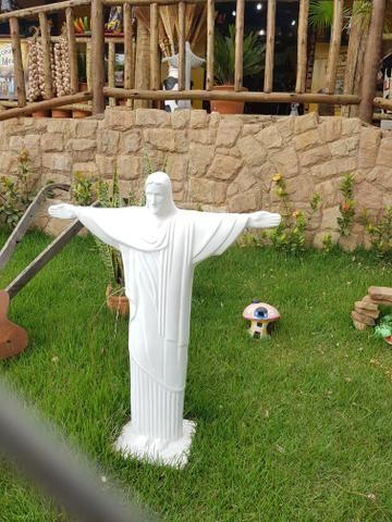 Cristo de cimento