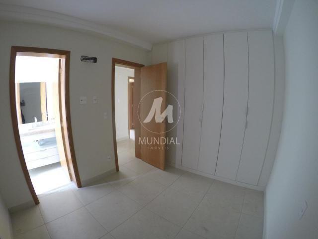 Apartamento para alugar com 3 dormitórios em Jd botanico, Ribeirao preto cod:39508 - Foto 20