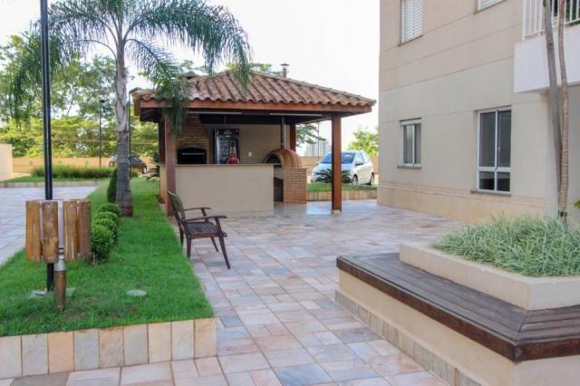 Apartamento à venda com 3 dormitórios em Nova aliança, Ribeirão preto cod:15043 - Foto 17