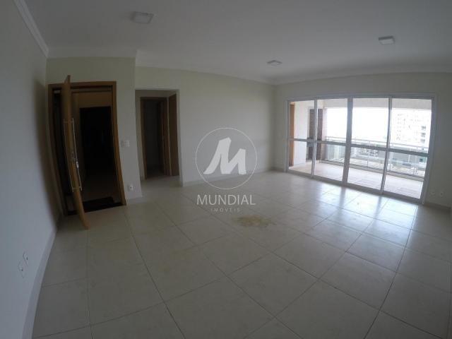 Apartamento para alugar com 3 dormitórios em Jd botanico, Ribeirao preto cod:39508 - Foto 2