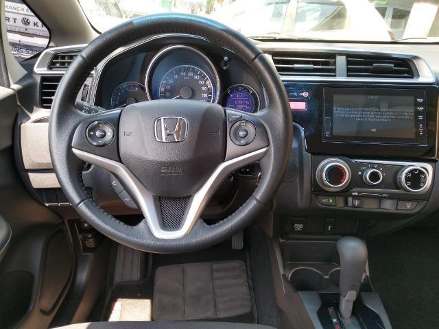 Wrv 1.5 aut CVT exl 2018 - Foto 8