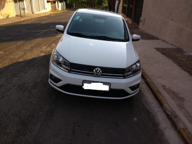 Volkswagen gol em estado de zero quilometro - Foto 2