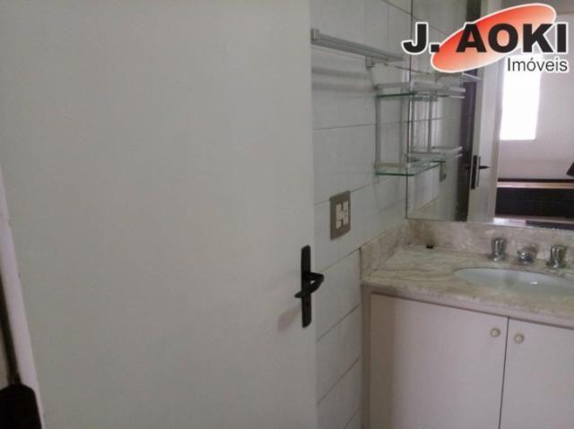 Excelente apartamento - jabaquara - Foto 18