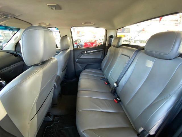 Chevrolet S 10 LTZ 2.8 4x4 Top Impecável 04 Pneus Novos - Foto 6
