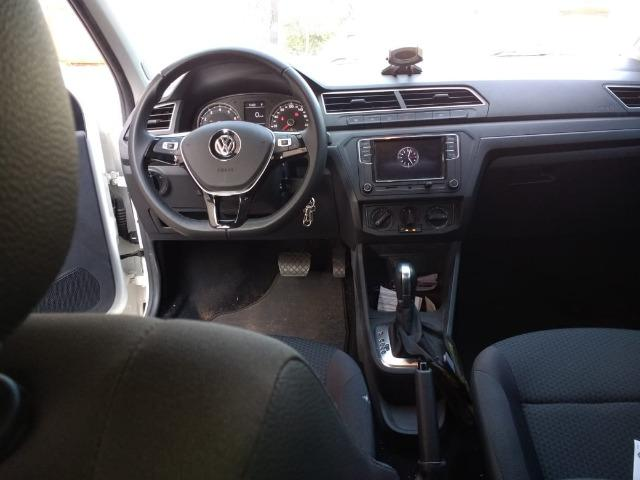 Volkswagen gol em estado de zero quilometro - Foto 5