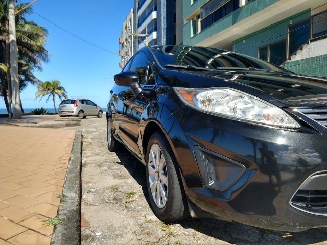 New Fiesta 2011 - Foto 2