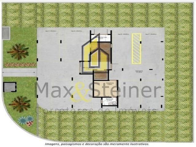 M*Floripa#Apartamento 2 dorms,aceita financiamento bancário. Área nobre - Foto 13