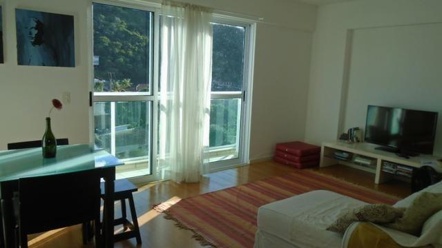 Excelente quarto e sala, mobiliado, próximo a faculdade - Foto 5