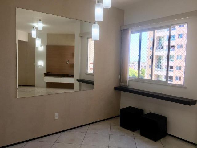 Apart. 100% projetado no Cocó, 101m², 3 quartos, 3 banheiros, DCE, Área de Serviço - Foto 5