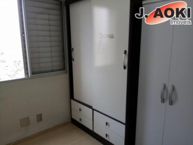 Excelente apartamento - jabaquara
