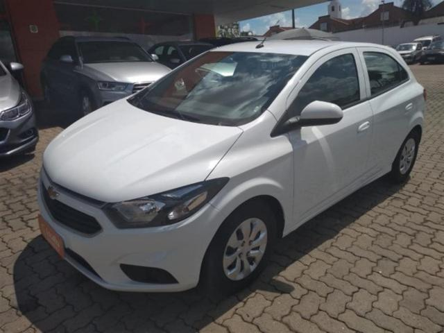 CHEVROLET ONIX 2018/2019 1.0 MPFI LT 8V FLEX 4P MANUAL - Foto 4